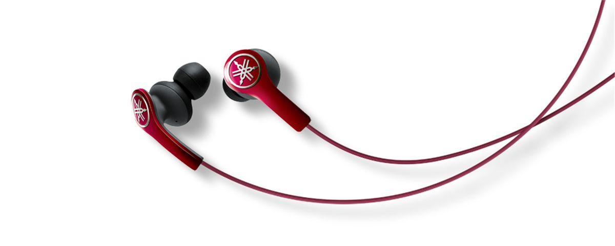 Slušalke EPH-M200 Yamaha