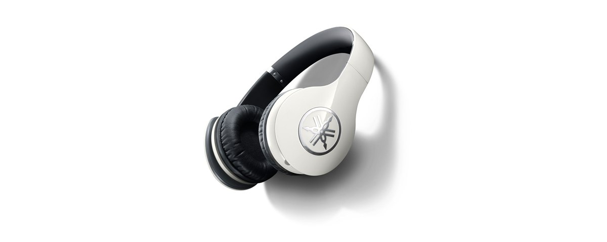 Slušalke PRO-400 Yamaha s prenosno torbico