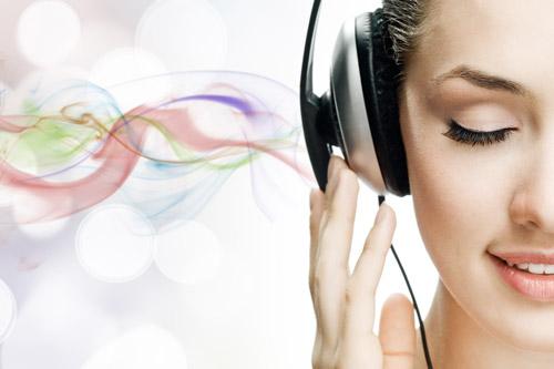 Nakup slušalk