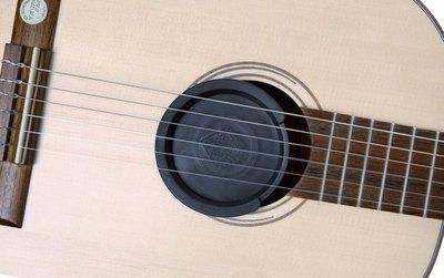 Zaustavljalec povratnih zvokov za klasično kitaro Fire & Stone Gewa