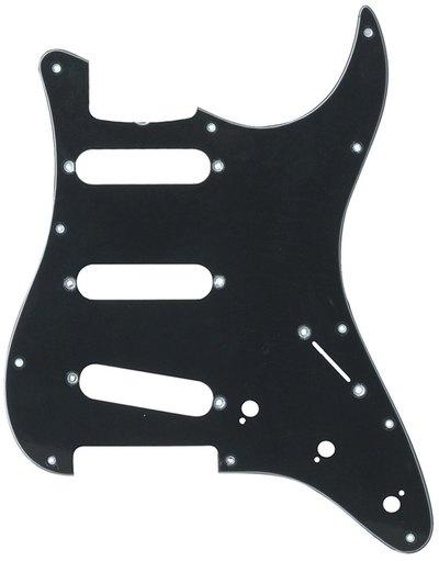 Zaščitna plošča (pickguard) za brenkala Stratocaster model Partsland Gewa
