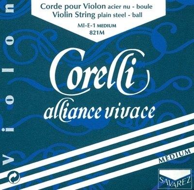 E-struna za violino Corelli Alliance Gewa