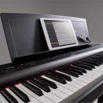 Digitalni klavir Yamaha P-125 (3)