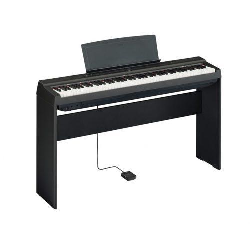 Električna klaviatura P-125 Yamaha