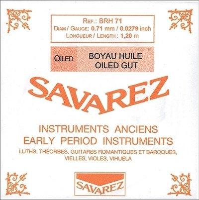 Strune za violo da gambo Savarez