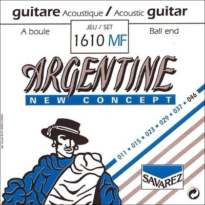 Strune za akustično kitaro Argentine Savarez