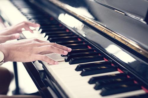 Nasveti za pianiste