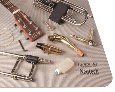 Podstavek za glasbene pripomočke Neotech