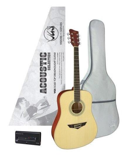Akustična kitara VGS Mistral