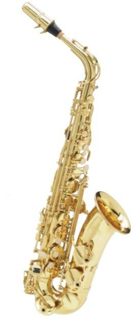 Altovski saksofon Buffet Crampon Student Serija 200 BC8201-1-0