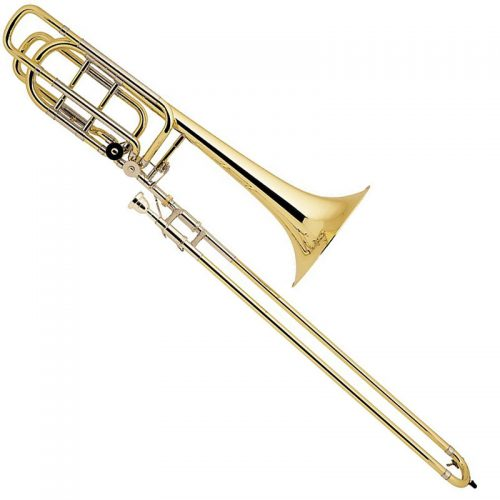 Bas pozavna Bb/F/Gb 50B3OG Bach