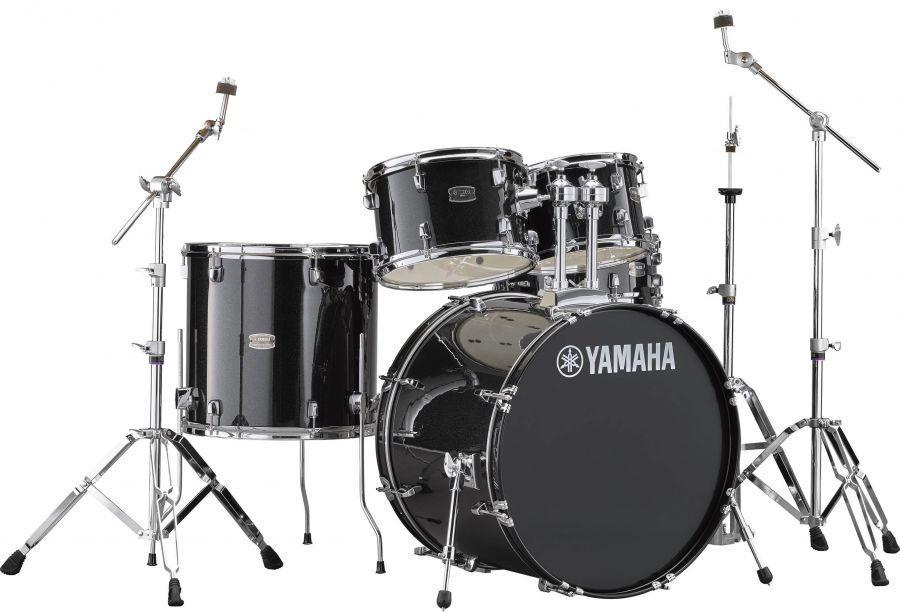 Set bobnov Rydeen Drum Shell Kit