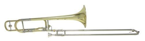 Tenor pozavna Bb/F TB503B Bach