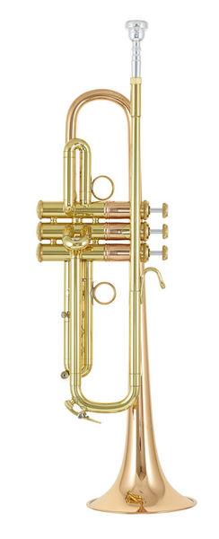 Trobenta Bb Stradivarius LT190L1B Vincent Bach