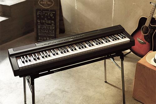 Električna klaviatura Yamaha P-121