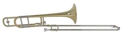 Tenor pozavna Bb/F TB450B Bach