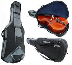 Kovček za violončelo Bolero Sielam