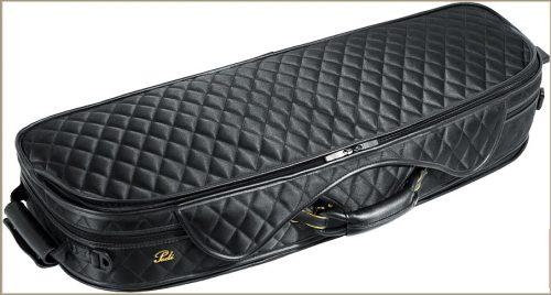 Kovček za violino 4/4 Pedi Luxury 08300 Sielam
