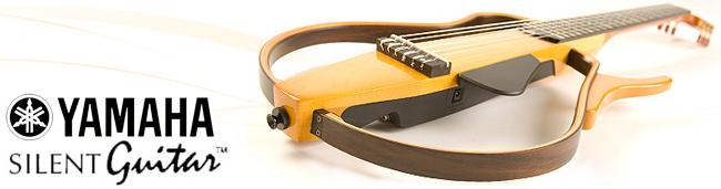 S kitaro SILENT na pot