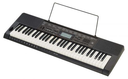 Električna klaviatura CTK3500 Casio