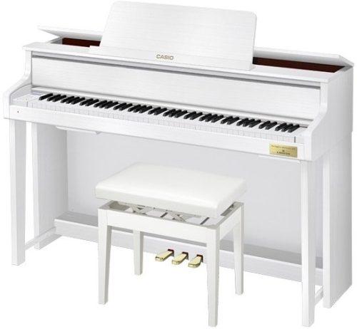 Električni klavir Celviano GP 300 Grand Hybrid Casio
