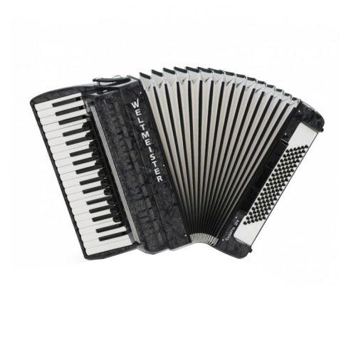 Harmonika Cassotto 374 37/96/iv/11/5 Weltmeister