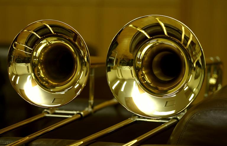 Džezovska in simfonična pozavna