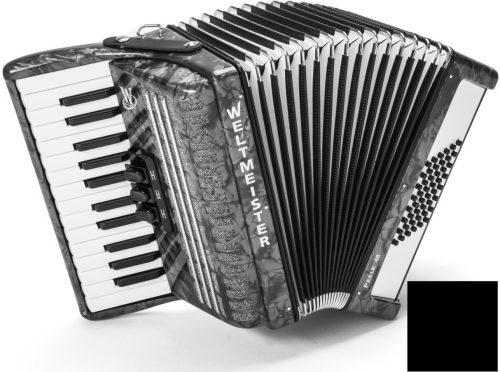 Harmonika Perle 26/48/II/3 Weltmeister