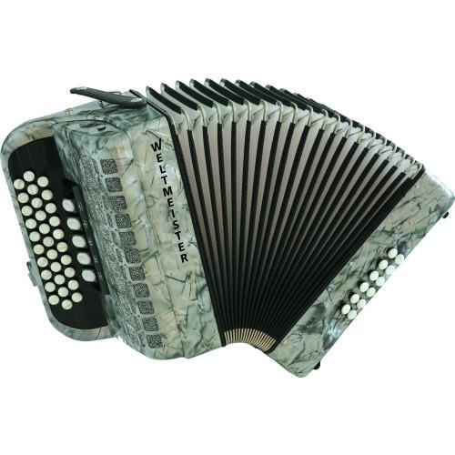 Harmonika Wiener 520 31/12/III/5 Weltmeister