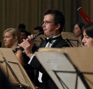 Oboa - vodilni člen orkestra