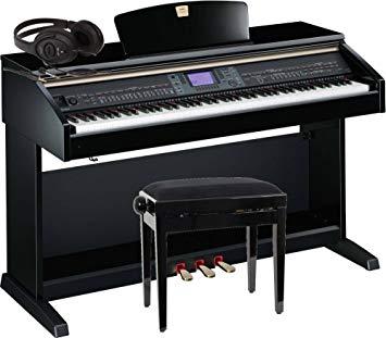 Električni klavir CVP-501