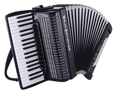 Klavirska harmonika