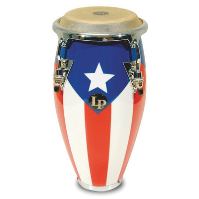 Conga boben Mini Tunable Latin Percussion