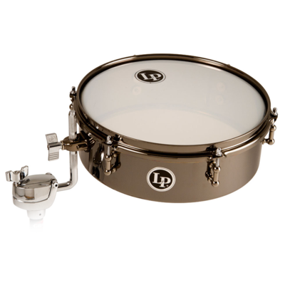 Timbale Drum Set Latin Percussion