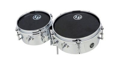 Timbale Mini Latin Percussion