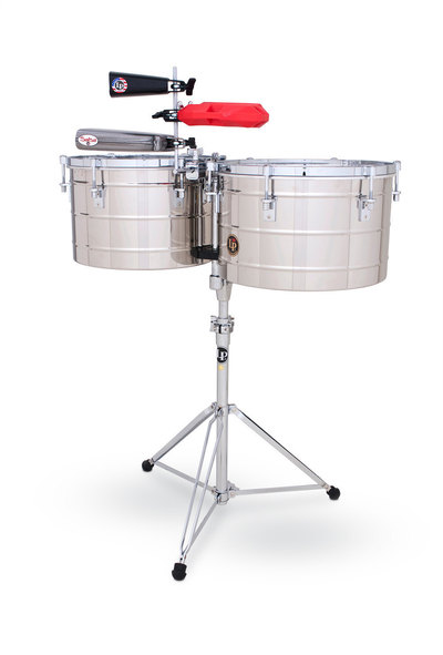 Timbale Tito Puente Thunder Latin Percussion