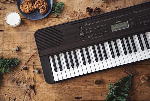 Prenosna električna klaviatura PSR-E360