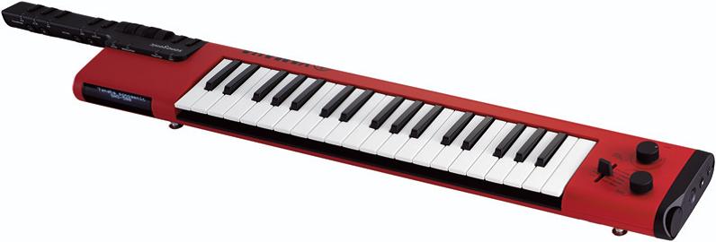 """""""Key""""board + Gui""""tar"""" = Keytar"""