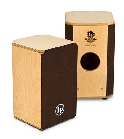 Cajon Americana Series String Latin Percussion