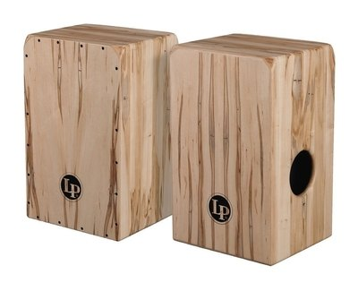 Cajon Americana Ambrosia Maple Latin Percussion