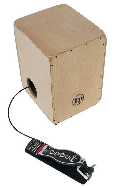 Cajon Matador Inside Pedal Latin Percussion