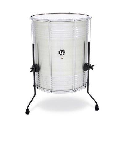 Surdo Brazilian Aluminium Latin Percussion