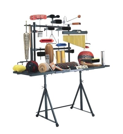 Miza za percussion Latin Percussion