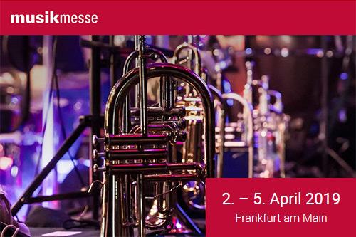 Glasbeni sejem Musikmesse