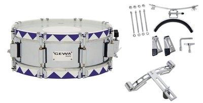 Mali boben za korakanje Small Drum Gewa