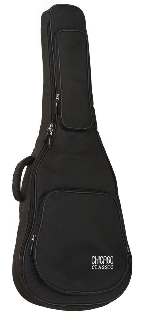 Torba za koncertno kitaro Basic Chicago Classic