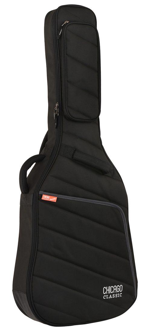 Torba za akustično/western kitaro Premium Chicago Classic