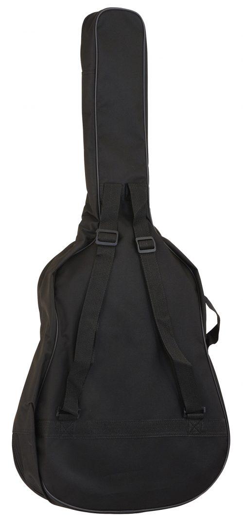 Torba za akustično/western kitaro Standard Chicago Classic
