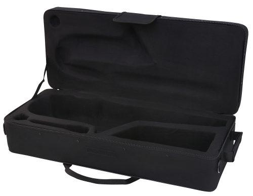 Kovček za altovski saksofon CC-AS4100L Chicago Winds