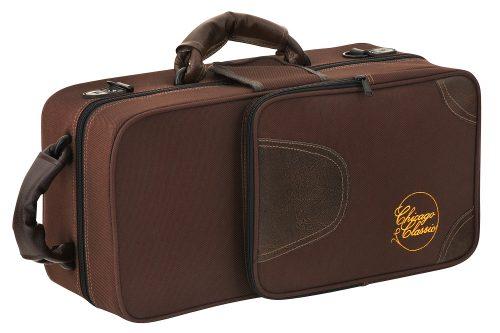 Kovček za pikolo trobento CC-TR9100S Chicago Winds